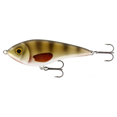 Westin Swim Jerk Intermediate 12 cm - Natural Perch