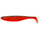 Westin Shad Teez 22 cm - Red Tiger Glit