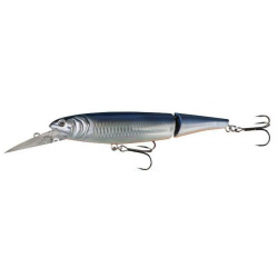 Savage Gear Deep Butch 16 cm - Blue Silver