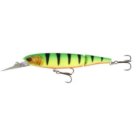 Savage Gear Deep Butch 16 cm - Firetiger