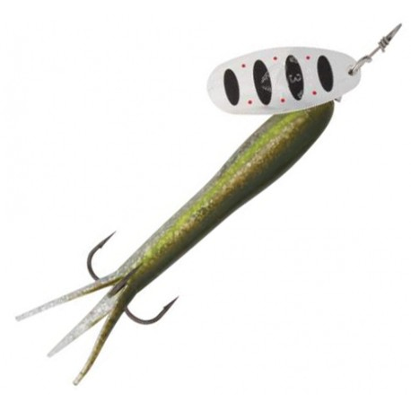 Savage Gear Flying Eel Spinnare 23 gr - Sandeel