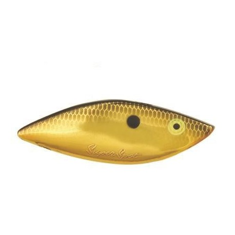 Cotton Cordell Super Spot Gold Shiner