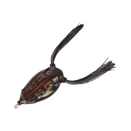 Top Frog Groda 6,5 cm - Brun
