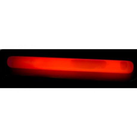 Lysstav 4,5x39 mm - Röd