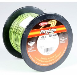 Fireline Tracer Braid 0,35 mm (metervara)