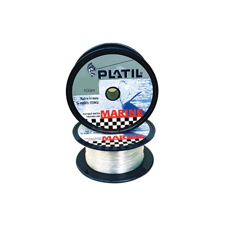 Platil Marine Nylonlina 1,00 mm - 100 m