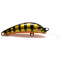 JJ's Stump Jumper Vobbler 10,5 cm - Hot Tiger