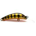 JJ's Stump Jumper Vobbler 5,5 cm - Hot Tiger