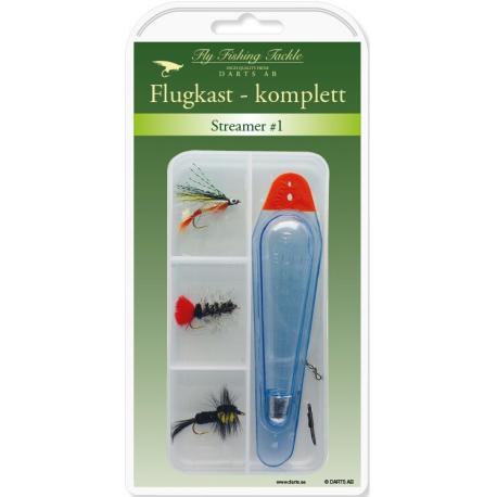Flugkast Komplett Streamer 1