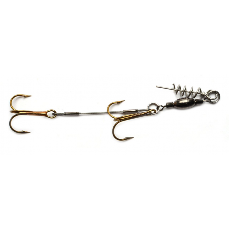 Darts Pike Rig Junior Weight 4 gr 2