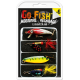 Darts Go Fish Dragset 6 - Abborre/Regnbåge