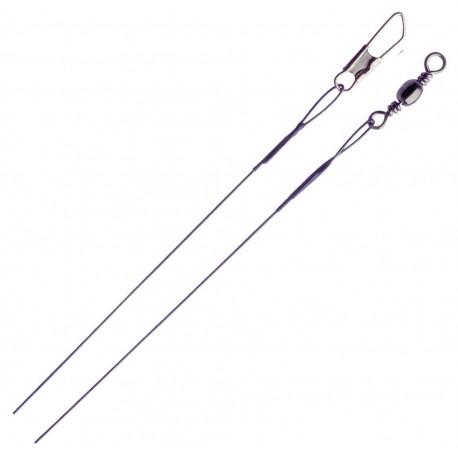 Darts Ståltafs Snaplock 15 cm - 15 kg