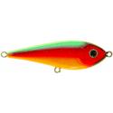 Tiny Buster Jerkbait 6,5 cm - Parrot