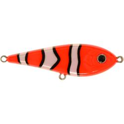 Tiny Buster Jerkbait 6,5 cm - Clownfish
