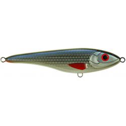 Big Bandit Shallow Runner 20 cm - Whitefish
