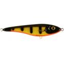 Big Bandit Shallow Runner 20 cm - Black Okiboji Perch