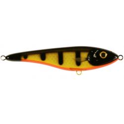 Big Bandit Suspending 20 cm - Black Okiboji Perch