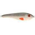 Buster Jerk Shallow Runner 15 cm - Whitefish