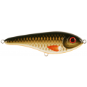 Buster Jerk Shallow Runner 15 cm - Golden Olive