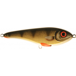 Buster Jerk Shallow Runner 15 cm - Golden Perch