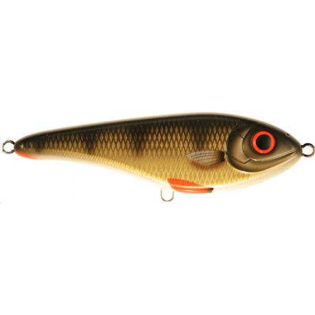 Buster Jerk Shallow Runner 15 cm - Golden Perch