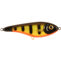 Buster Jerk Shallow Cruiser 15 cm - Black Okiboji Perch