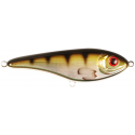 Buster Jerk 15 cm - Metallic Perch
