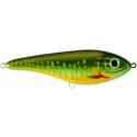 Buster Jerk 15 cm - Pike