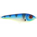 Buster Jerk 15 cm - Ocean Blue