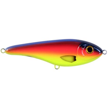 Buster Jerk 15 cm - Blue Parrot