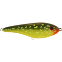 Buster Jerk 15 cm - Hot Pike