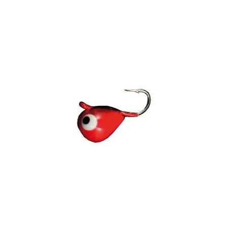 Drippo Mormyska 0,8 gr - Röd