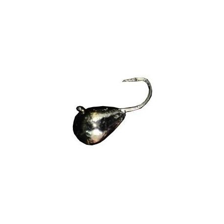 Drippo Mormyska 0,8 gr - Silver