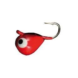 Drippo Mormyska 3,6 gr - Röd