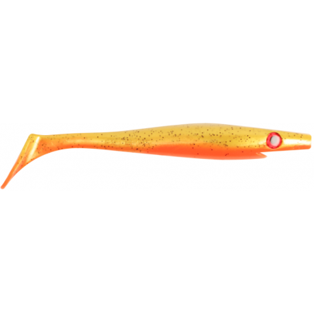 The Pig Shad 23 cm - Goldie