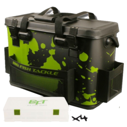 BFT Pred8tor Bag - Waterproof