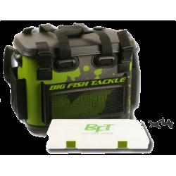 BFT Vertical Bag - Waterproof