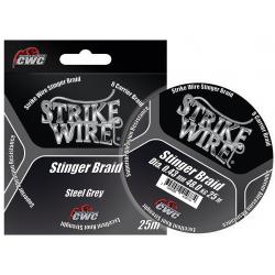 Strike Wire Stinger Braid 0,43 mm - 25 m