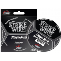 Strike Wire Stinger Braid 0,43 mm - 25 m