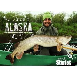 DVD Big Fish Stories - Alaska