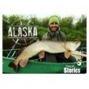 DVD Big Fish Stories - Alaska