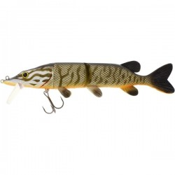 Westin Mike The Pike 17 cm - Crazy Soldier