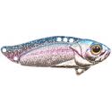 Strike Pro Astro Vibe UV 5,5 cm - Rainbow
