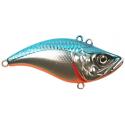 Strike Pro Flap Jack 6,5 cm - Blue Silver OB