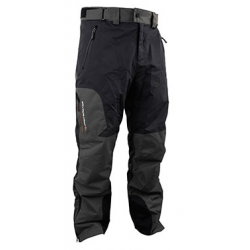 Savage Gear Black Savage Trousers - S