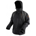 Savage Gear Black Savage Jacket - XXL