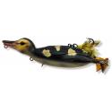 Savage Gear 3D Suicide Duck Ytbete 15 cm - Natural