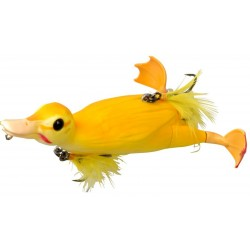 Savage Gear 3D Suicide Duck Ytbete 15 cm - Yellow