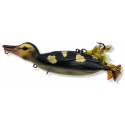 Savage Gear 3D Suicide Duck Ytbete 10,5 cm - Natural