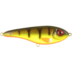 Buster Jerk 15 cm - Hot Baitfish